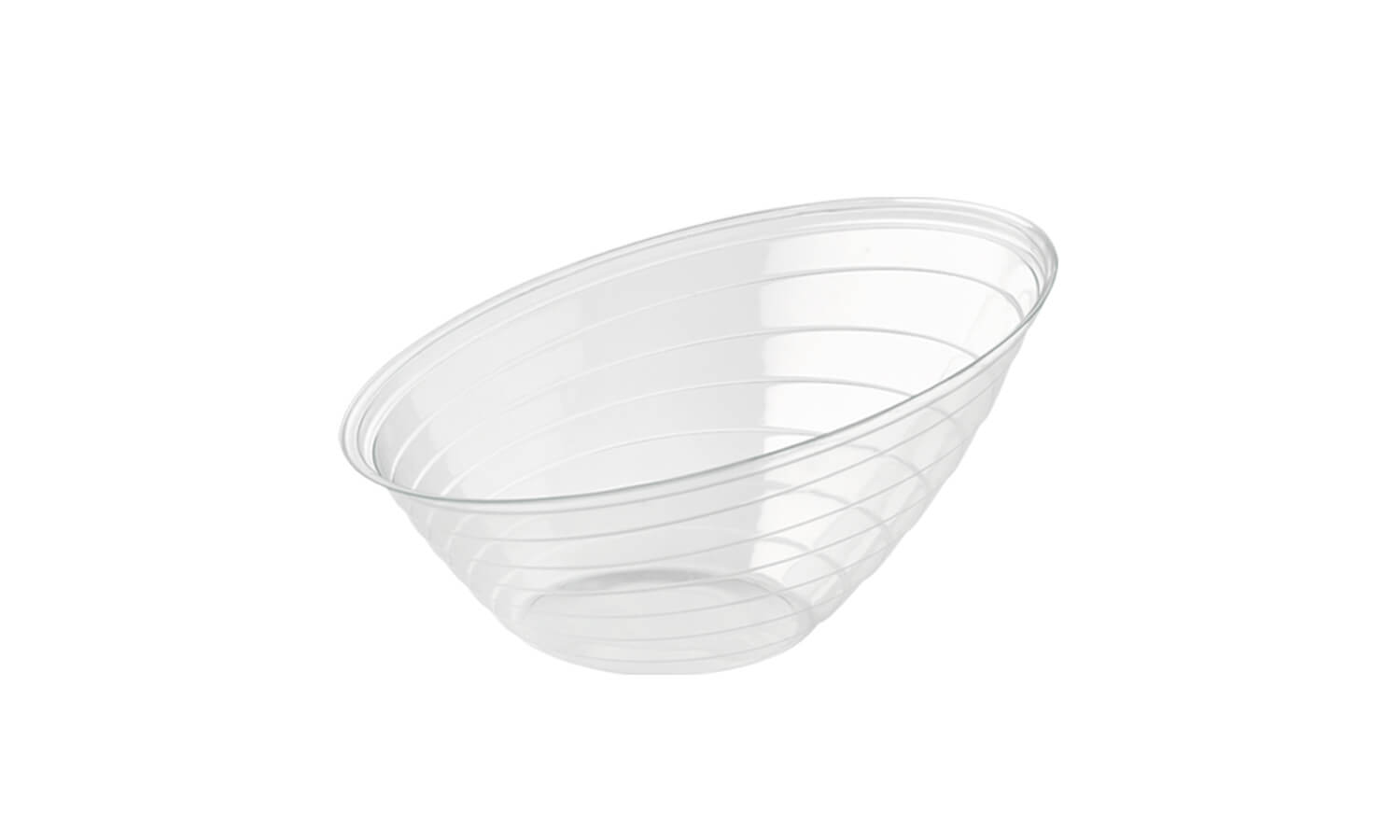 Bowl M (6 2/7 x 3 1/2 in)