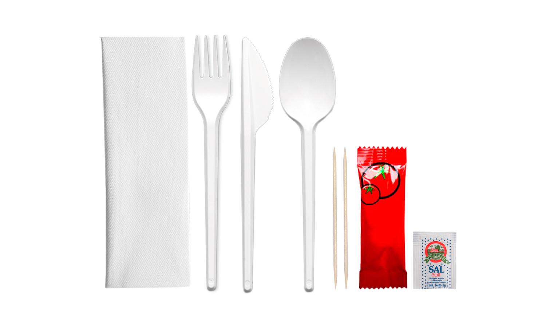 TAMI Cutlery Set 8
