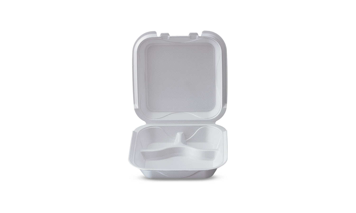QSC-3, 3 Comp X-Tra Low Dividers Medium (8 x 8 in)