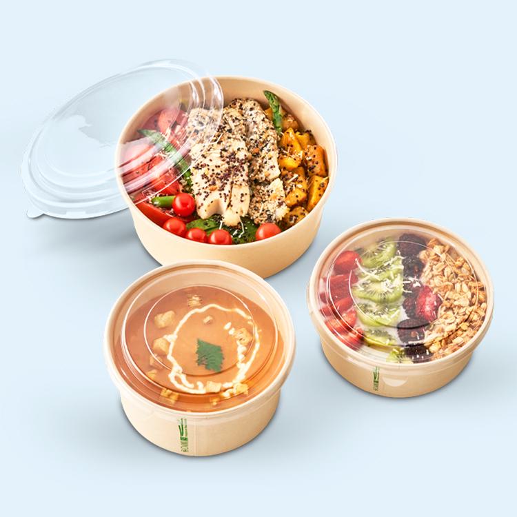 Bowls de Bamboo Darnel Naturals®