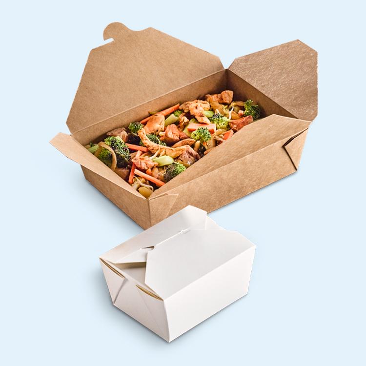 Cajas para Alimentos Darnel Naturals®