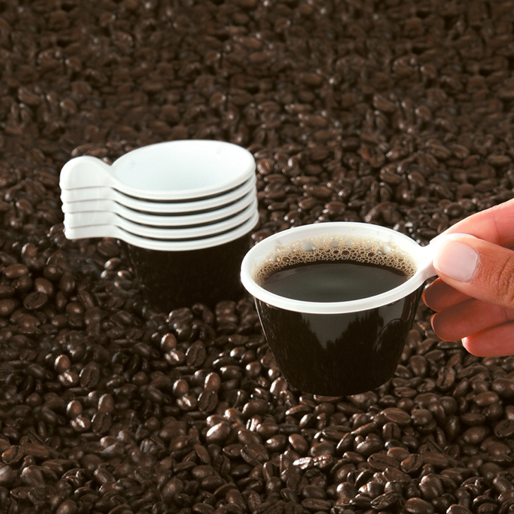 Darnel Cups