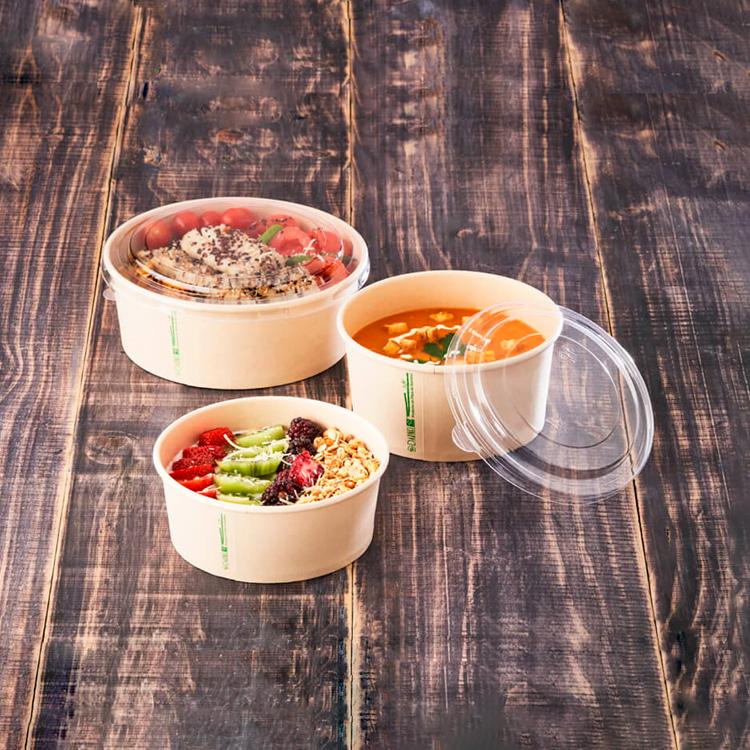 Darnel Naturals® Bamboo Bowls