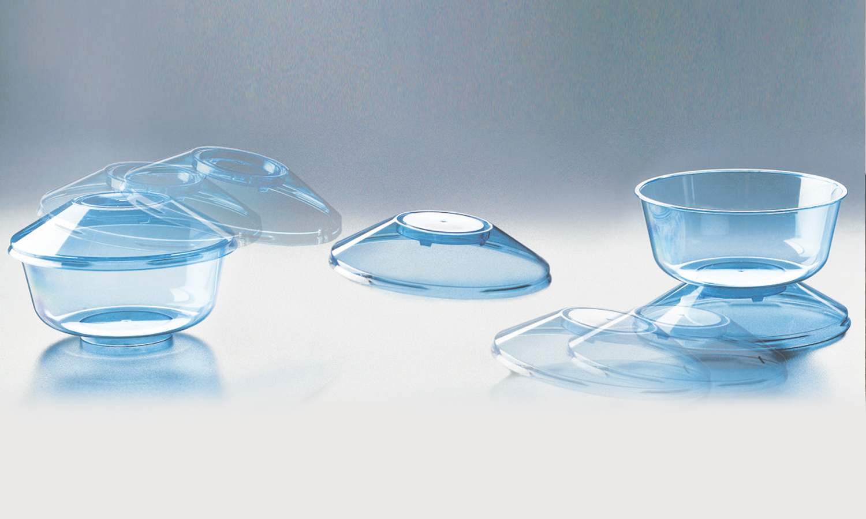Murano Venetian Cups