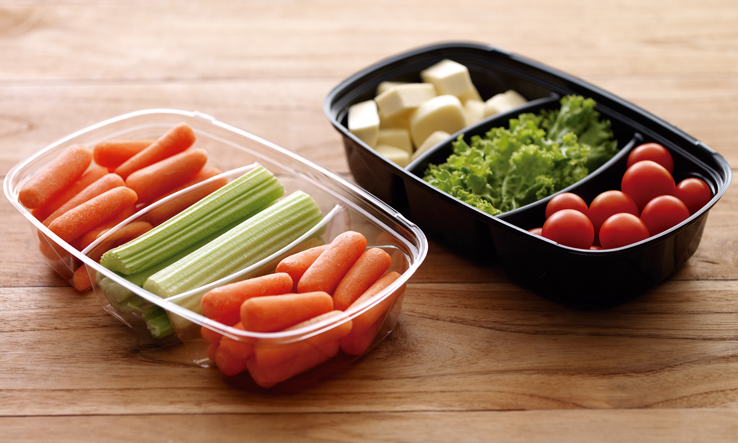 resq® Oval Container