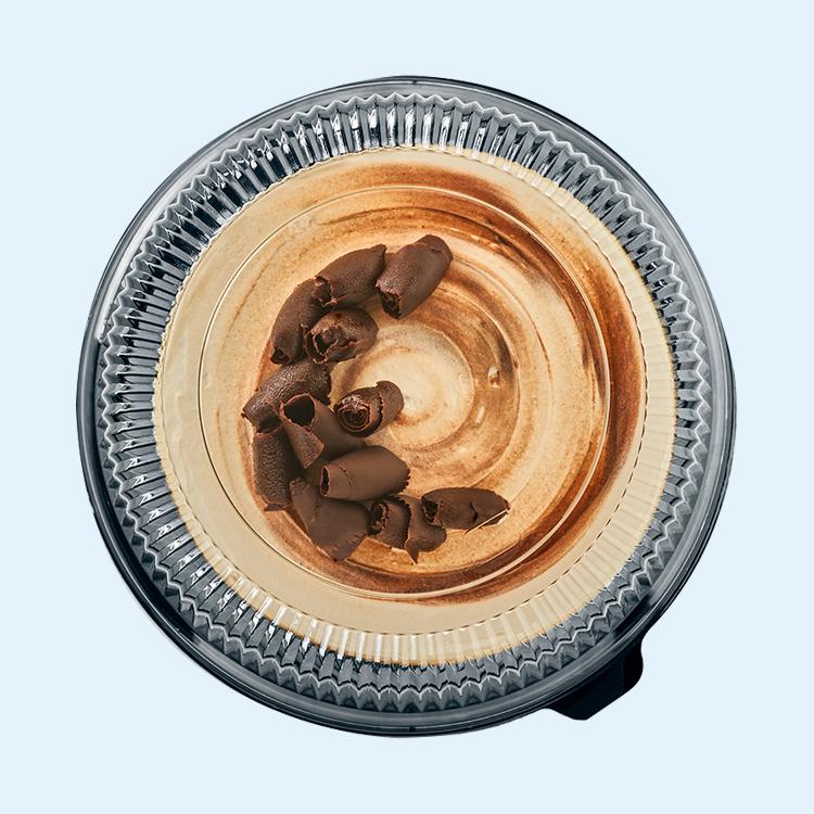 resq® Round Cake Domes