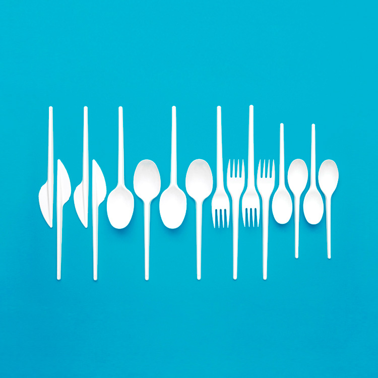 TAMI Clean Touch® Cutlery