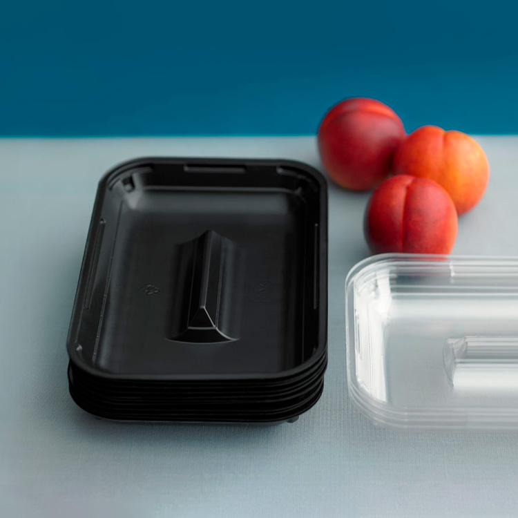 Bandeja ClearTray resq®