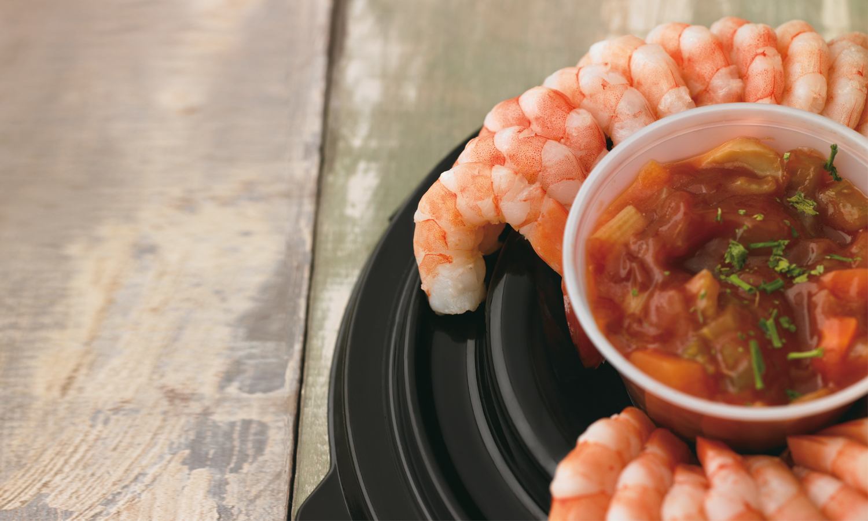 Shrimp Ring resq®