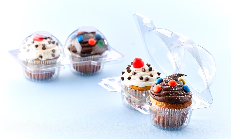 VisualPack Cupcakes & Muffins resq®