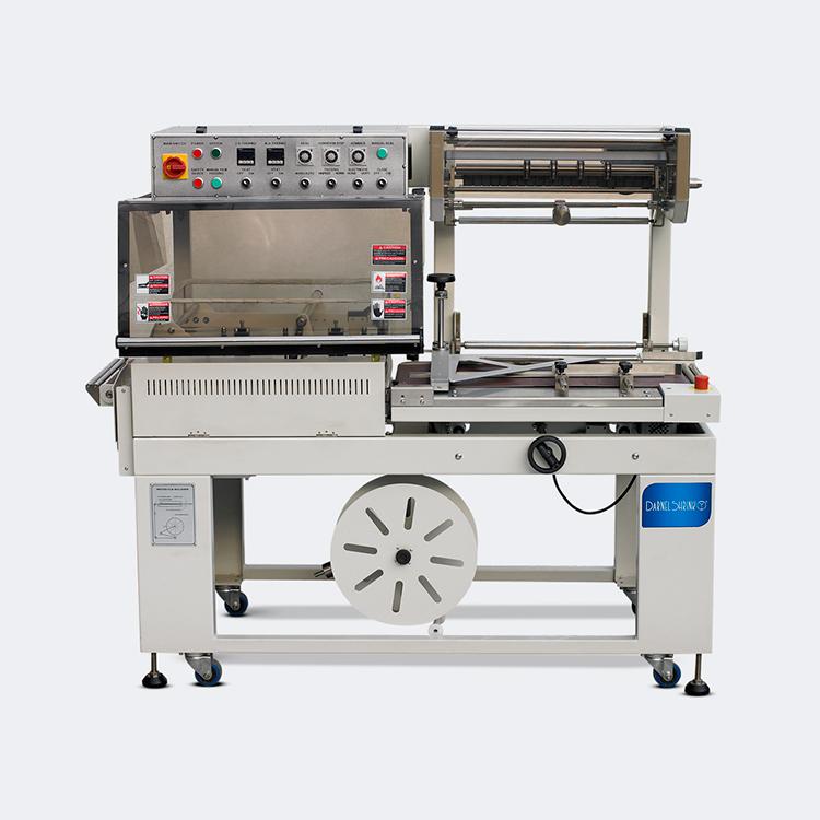 Selladora automática Darnel Shrink 550 x 450